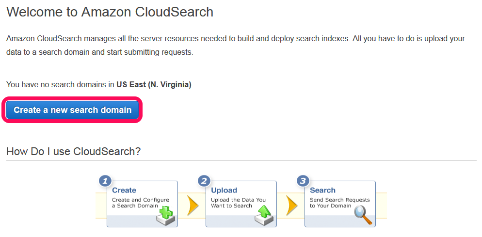 CloudSearch